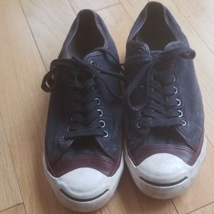 Converse John Varvatos limited edition sneakers